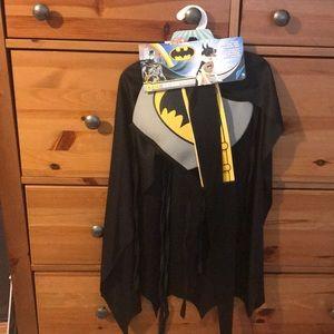 Other - Batman dog costume